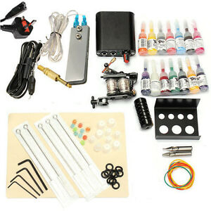 Beginner Tattoo Kit | eBay