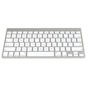 74aa2e458ba FREE SHIPPING. Image is loading Authentic-Apple-Wireless-Bluetooth-Keyboard- A1314-MC184LL-A