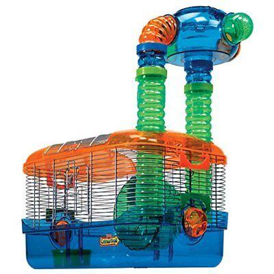 Kaytee Critter Trail Triple Play 3 in One Habitat for Hamste