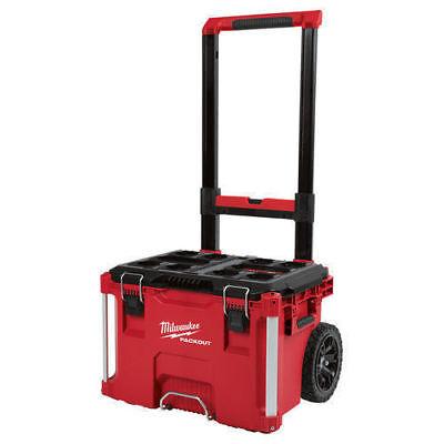 Milwaukee Packout 48-22-8426 Tool Box Transportable Storage Chest Organizer Rack Bag