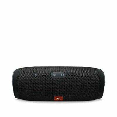 JBL Charge 3 Portable Bluetooth Stereo Speaker Black - $89.95