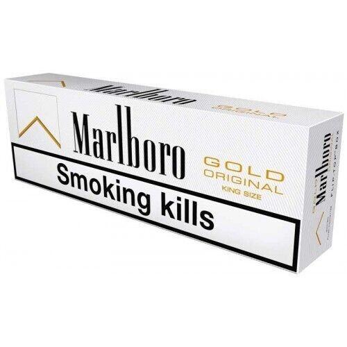 Marlboro Gold | in Aberdeen | Gumtree