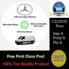 Mercedes Vito Workshop Manual