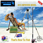 Fishing Rod Rests & Holders with More than 6 Rods