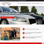 Zorgeloos een website leasen? € 24,95 per maand all in