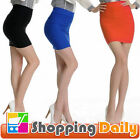 Chiffon Mini Skirts for Women
