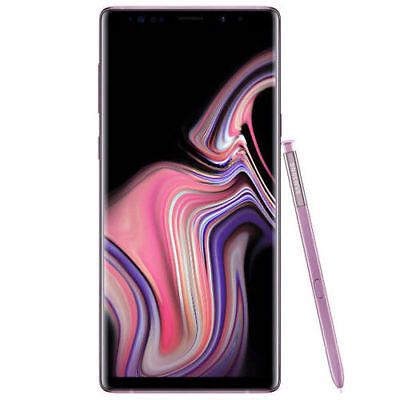 Purple Original Non Working Fake Dummy Display Phone for Samsung Galaxy Note 9