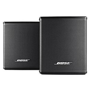 buy bose virtually invisible 300 surround speaker black. Black Bedroom Furniture Sets. Home Design Ideas