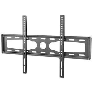 Dynex DX-DTVMFP23 Fixed Wall Mount for Most 37 - 70 Flat-Panel TVs  Black (New Other)