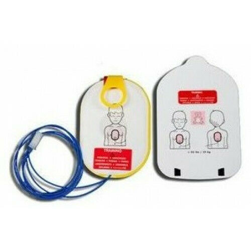 Philips AED HeartStart Onsite CHILD Replacement Training Pads