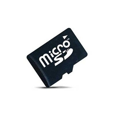 Intermec Micro-SD Card 2GB AF2Gudi ROHS (856-065-005) Industrial Grade NEW