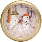Christmas Carol Clock