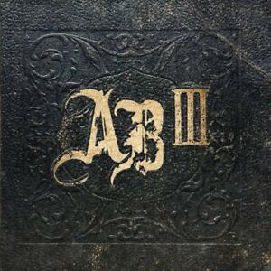Alter Bridge -Alter Bridge 3-Mint condition cd + bonus cd