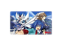 Blaster Blade Playmat Sealed Vanguard BT16//001EN Seeker Sing Thing Saver Dragon