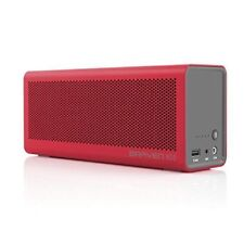 Braven - 805 Portable HD Bluetooth Speaker in Red / Gray B805RGP