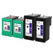 HP 74 75 Ink Cartridges
