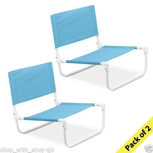 Low Camping Chair Ebay