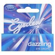 Optrex Eye Drops