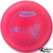Disc Golf XD