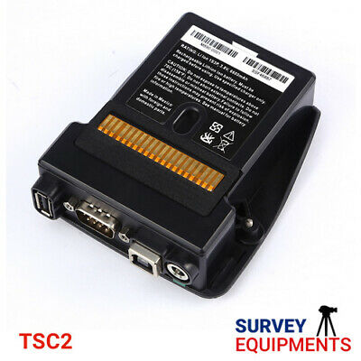 2 X Battery Pack For Trimble Tsc2tds Ranger 300500 Data Collector53701-00