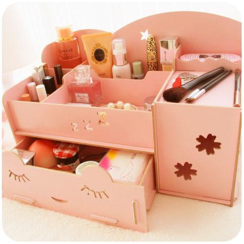 Pink desk organizer ebay - Pink desk organizer ...