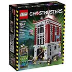 Architecture Ghostbusters Ghostbusters LEGO Building Toys