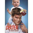 Complete Series Box Set Dexter DVDs & Blu-ray Discs