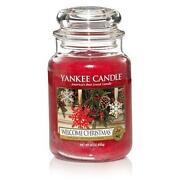 Yankee Candle Welcome Christmas