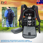Camera Backpacks for Canon with Strap