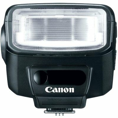 Canon 270EX II  Speedlite Flash for Canon SLR Cameras