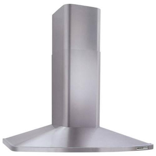 """Broan 30"""" Convertible Range Hood Stainless Steel RM523004"""
