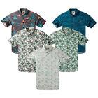 Short Sleeve Giant Hawaiian Casual Shirts for Men