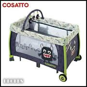 Cosatto Travel Cot