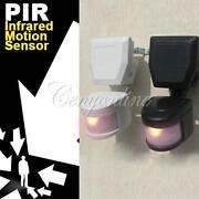Outdoor Motion Detector