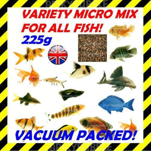 Tropical Fish Food | eBay