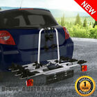 Upright Towbar Mount Car and Truck Cycling Racks