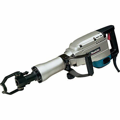 Makita HM1304B-R 35-Pound Demolition Hammer with Case w/Full Warranty