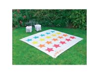 Outdoor Snakes and Ladders /Tangled(Twister)