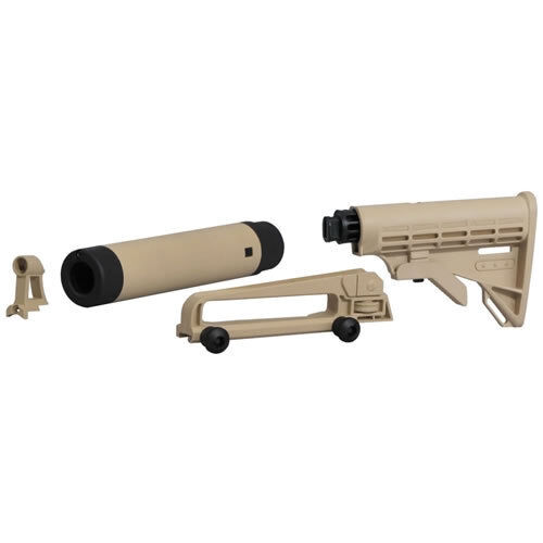 Tippmann U.S. Army Cronus Mod Kit - Tan - Paintball