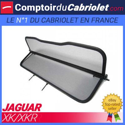 Rejilla el Remolino Quita Viento,Windschott Jaguar Xk / Xkr Cabriolet - TUV segunda mano  Embacar hacia Spain