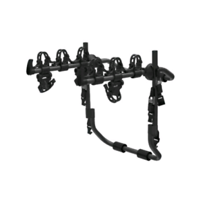 Deluxe 3 bike rack bike carrier