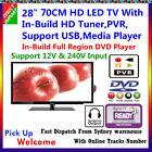 LED LCD 1080i TVs