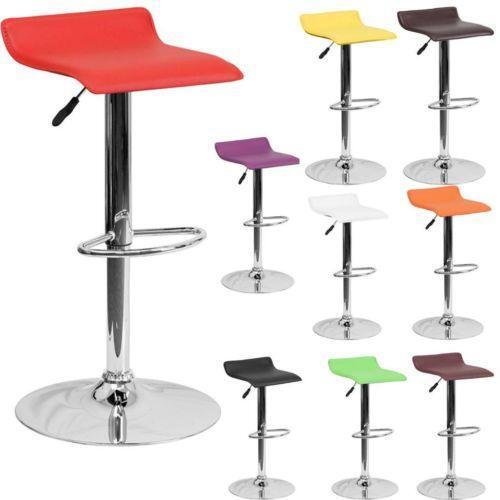 Green Bar Stools Ebay