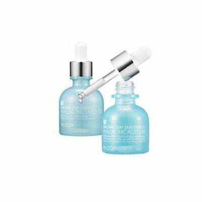 Mizon Original Skin Energy Hyaluronic Acid 100 Ampoule 30ml / Free Gift / Korea