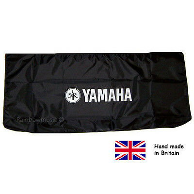 Yamaha Piano Keyboard Dust Cover DGX660