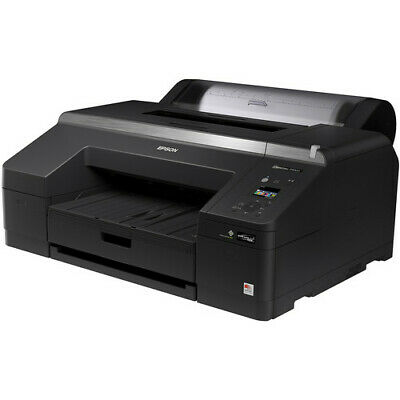 Epson Surecolor P5000 Standard Edition 17 Wide-format Inkjet Printer