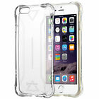 Clear Bumper Cases for iPhone 6