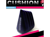 WEDGE CUSHION TRIANGLE PILLOW POSITIONING RAMP REST