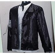 Michael Jackson Billie Jean Jacket