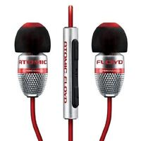 Atomic Floyd SuperDarts and Remote Stereo Headset
